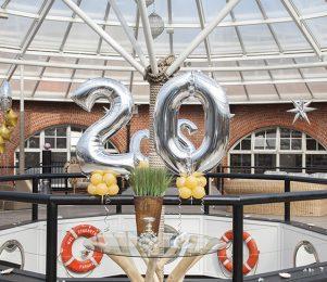 Hilton-Baird Group reaches 20 year milestone